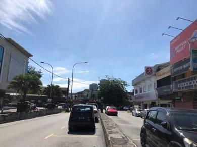 [POPULAR AREA] 2 Storey Shoplot Jalan Midah Taman Midah Cheras