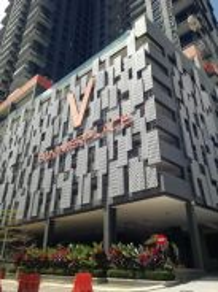 VSummer Place Condominium Johor Bahru