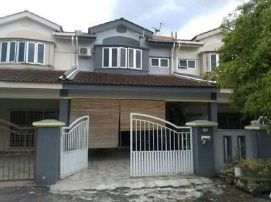 House for sale / rumah utk dijual