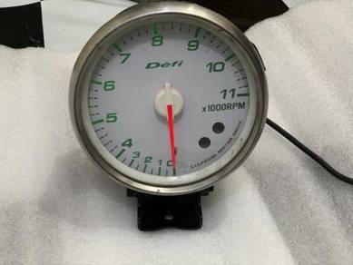 Defi rpm stepmaster 11k rpm 80mm original