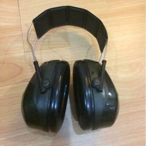 Peltor optime2 earmuffs