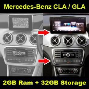 Mercedes Benz GLA CLA A Class 10