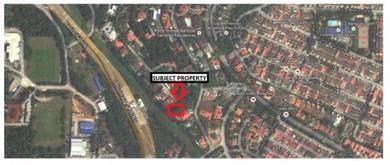 Prime Residential Land In Jalan Medang Tanduk, Bangsar