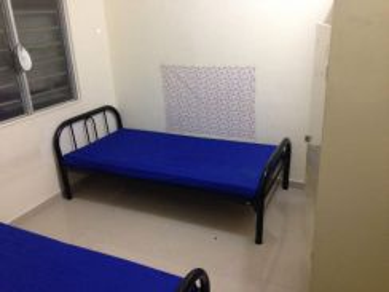 MUSLIMAH Apartment Merpati Seksyen 9 Bandar Baru Bangi FURNISHED