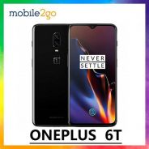 OnePlus 6T A6013 [6GB RAM/128GB ROM] Ori MY Set