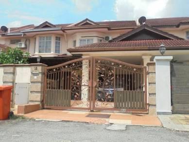 [TERMURAH] Rumah Cantik di Seksyen 8 Kota Damansara EXTENDED_RENOVATED