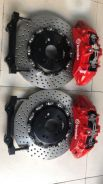 All New Genuine Brembo CTS-V 6 pot for any car
