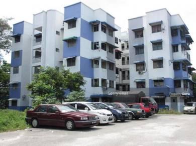 Flat A1 Seberang Jaya