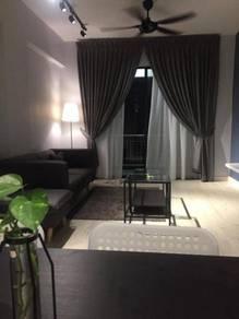 Casa Lago Condominium_2 bedrooms *Melaka Raya_Town Area_Kota Laksamana