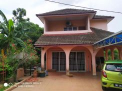 Bangalow 5 Bedroom and 3 Bathroom For Sales Gombak,Kl