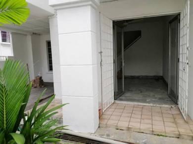 USJ subang jaya Endlot 2 storey terrace house at good location at USJ