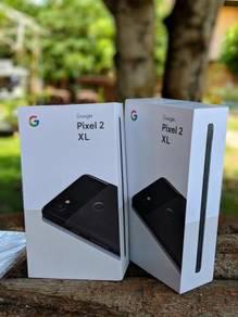 Google Pixel 2 XL 128Gb FULLSETT Accesories