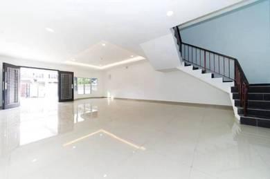 Fully Reno Extend 20x70 Taman Sentosa Klang NR BandarPuteri DatoDagang