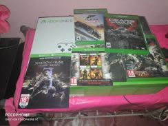 Xbox one s   8 game