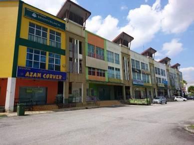 3 STOREY SHOP-OFFICE Bandar Tun Hussein Onn, CHERAS