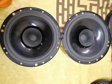 Car speaker. 6 1/2