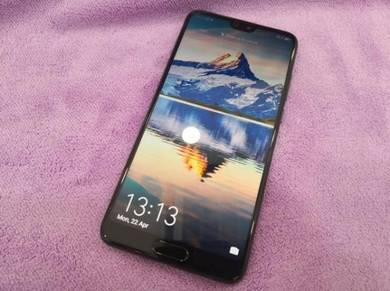 Huawei p20 (4gb+128gb)