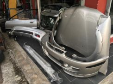 Bodypart Satria GTI