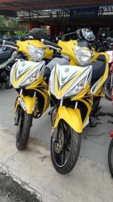 Sym sport rider 125