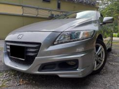 Used Honda CR-Z for sale