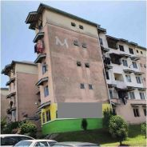 Anggerik Fasa 2 Apartment Taman Bunga Raya