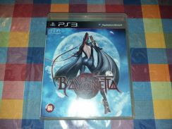 CD Ps3 Bayoneta