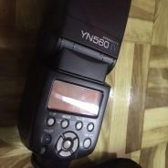 Yongnuo YN560 IV 2.4G Wireless Flash Speedlite for