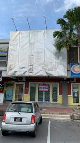 Double storey shop lot [22x80], RM280/ Sqft, pajam Nilai
