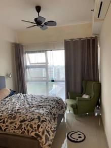 Hyve soho suite, Studio fully furnished, Cyberjaya, Shaftsbury, NICE