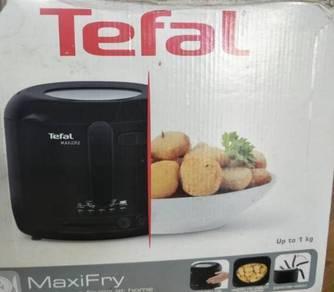 TEFAL Maxi Fry