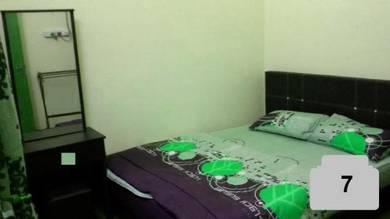MS Homestay Kuantan Dekat Hospital/Bandar/UIA/IM