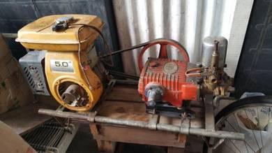 Mesin air pump