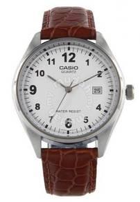 Watch - Casio Leather MTP1175-7B - ORIGINAL