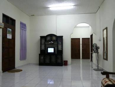 Homestay Kg Sura Hujung (dungun)