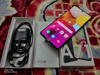 Samsung A71 6/128 GB
