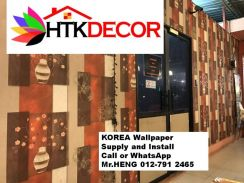 Variety of designs with Wall Paper 85VX