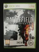 NEW Battlefield Bad Company 2 - Xbox 360