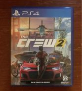 THE CREW 2 ps4 games