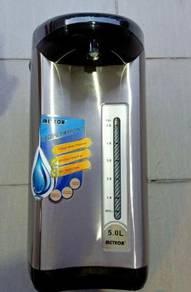 Electrik thermo pot