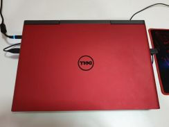 Dell Gaming Laptop 7567