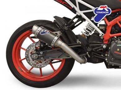 Termignoni for KTM DUKE 390