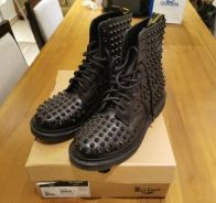 Dr Martins Spike Boot