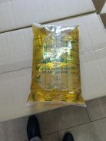 Minyak paket