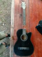 Gitar - spare part only