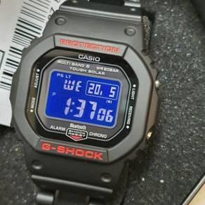 Casio GShock G-Shock GW-M5600HR-1 Special Edition