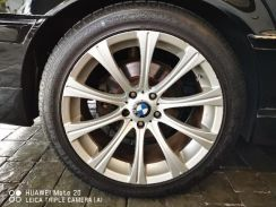 BMW M5 Design 19