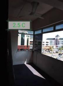 Cheapest Room In Town KUCHING Metro City Matang Moyan Sungai Maon