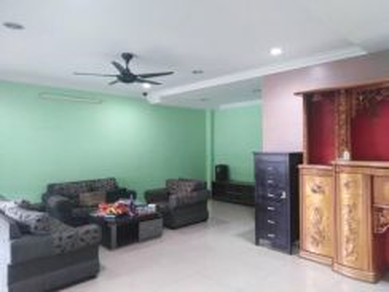 Taman Seri Wangi Kapar Klang House For Rent