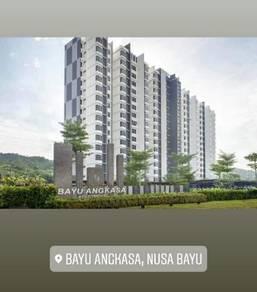 Bilik Sewa  Nusa Bayu (Bayu Angkasa Apartment)