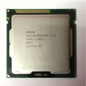 Intel Pentium Dual Core G640